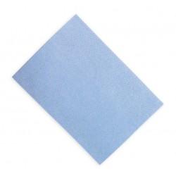 Lavettes antibactérienne bleu Equipage