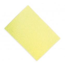 Lavettes antibactérienne jaune Equipage