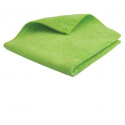 Microfibre Tricot SOFT vert 40x40