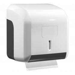 Distributeur Pwc papier hygiénique petit rouleaux