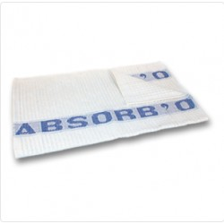 Serpillères Absorb'O 60x100