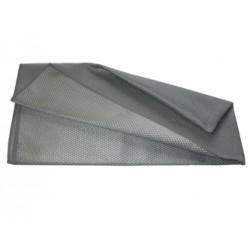 Torchon microfibre métalik 40x75