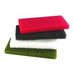 Tampon Noir 25x11,5cm Epaisseur 2cm par 10