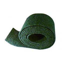 Rouleau abrasif éco Vert 5m