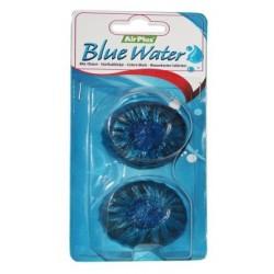 Bloc chasse d'eau Déoflor bleu 50gr