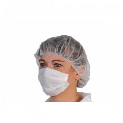 Masques papier 2 plis