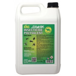 Insecticide polyvalent 5L