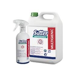 Multigienic PAE 500 ml