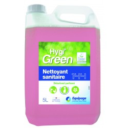 Détartrant désinfectant Hygigreen 144