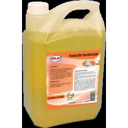 Plonge manuelle Bactéricide 5L