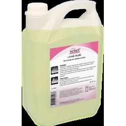 Liquide lavage Chloré CAP 10L