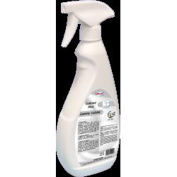 Nettoyant inox spray 750 ml