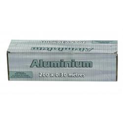 Aluminium 33cm Boite distributrice