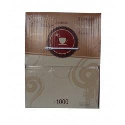 Agitateurs café plastique par 1000