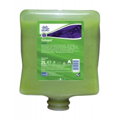 Savon industriel Deb Lime wash 4x2L