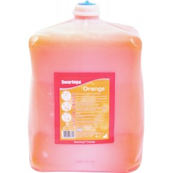 Savon industriel Swarfega orange atelier 4x4L