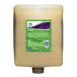 Savon industriel Kresto citrus 4x4L