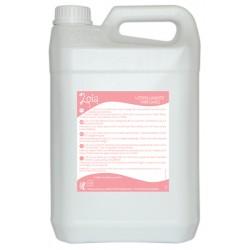 Savon liquide parfumé Equipage 5L