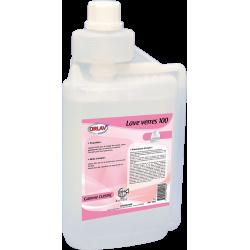 Liquide de lavage Matic'lave verres FD 1L