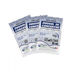 Dosettes 3D surodorante bactéricide Pamplemousse