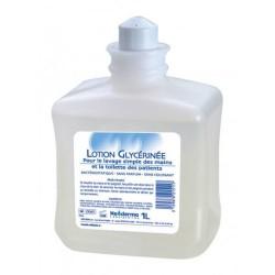 Lotion glycériné 6x1L