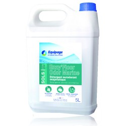 Détergent surodorant Enzy'floor Odor Marine 5L