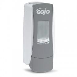 Distributeur manuel Gris et blanc Gojo ADX 700ml