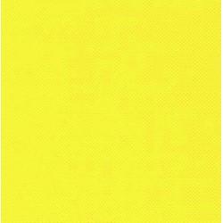 Serviette tendance microgaufré 38x38 Jaune