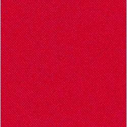 Serviette tendance microgaufré 38x38 Rouge