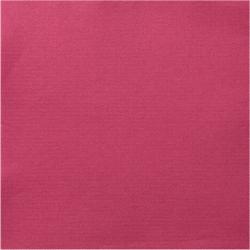 Serviette tendance microgaufré 38x38 Framboise
